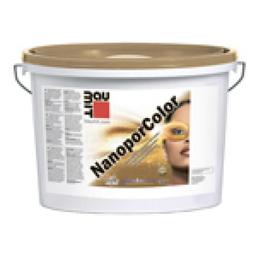 Краска Baumit NanoporColor