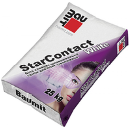 Клеевая смесь Baumit StarContact