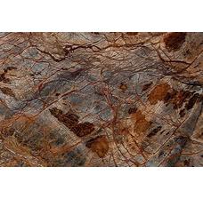Натуральный камень мрамор Forest Brown