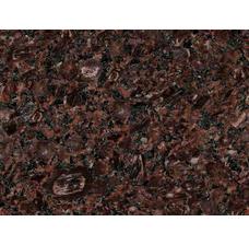 Натуральный камень гранит импортный Coffee Brown