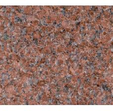 Натуральный камень Гранит красный GR20 Кишинский