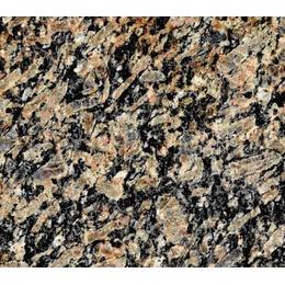 Натуральный камень Гранит красный GR16 Юрьевский