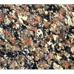 Натуральный камень Гранит красный GR11 Стильський