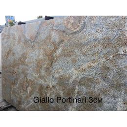 Натуральный камень Гранит импортный Giallo Portinari