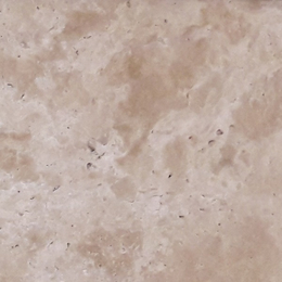 Натуральный камень Травертин светлый-беж антик