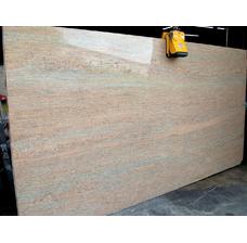 Натуральный камень гранит импортный Raw Silk Pink