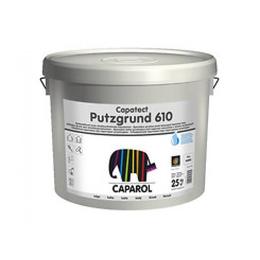 Грунтовочная краска Capatect Putzgrund 610