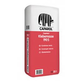 Сухой клеевой состав для приклеивания плит Capatect Klebemasse 190S.