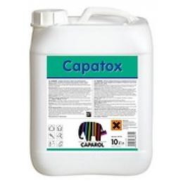 Водный раствор микробиоцида Capatox