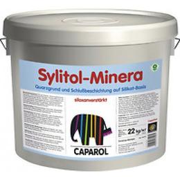 Грунтовка Sylitol-Minera