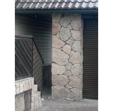Изображение 3 Известняк серо-сиреневый рваный край 20-40 мм.