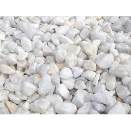 Крошка Мраморная белая 20-40 мм