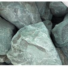 Глыба Зеленая Яшма 200-1000 мм