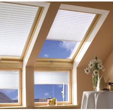 Изображение 2 Деревянные мансардные окна FAKRO FTS-V U2 55х98
