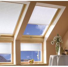 Изображение 2 Деревянные мансардные окна FAKRO FTS-V U2 134х 98