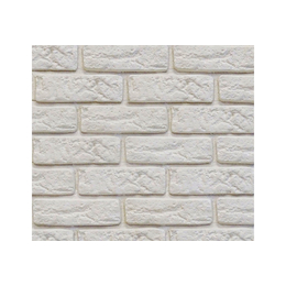 Декоративный кирпич Decor Brick off-white