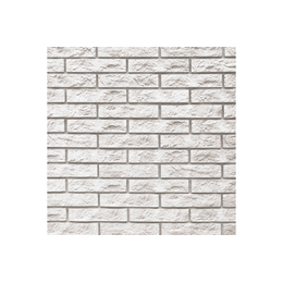Декоративный кирпич Rock Brick off-white