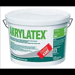 Акриловая фасадная краска Akrilatex 10л