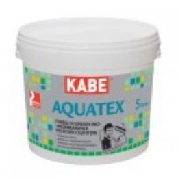 Дисперсионно-силикатная краска AQUATEX мат. 10л