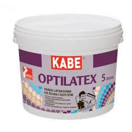 Акриловая краска OPTILATEX 5л