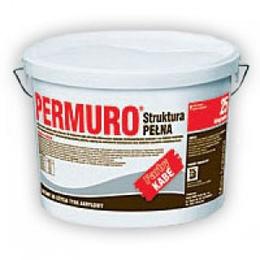 Декоративная штукатурка PERMURO барашек
