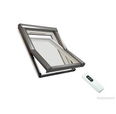 Мансардное Окно Roto WDT R45 K Tronic