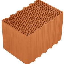 Керамический блок Porotherm Klima 38