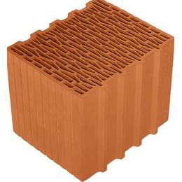 Керамический блок Porotherm Klima 30