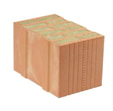 Керамический блок Porotherm T Profi 38
