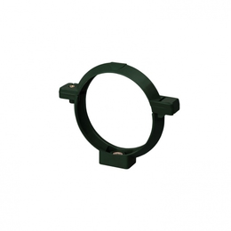 Кронштейн трубы Rainway 75 мм зеленый