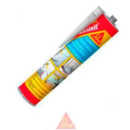 Sika Sanisil силиконовый герметик 300мл