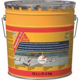 Sikalastic-618 Однокомпонентная полиуретановая мембрана