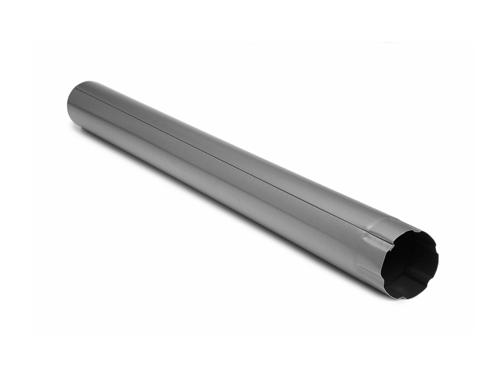 Водосток металлический Struga 125/90 Труба 1м