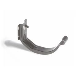 Водосток металлический Struga 125/90 Крюк желоба короткий MAX