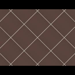 Напольная плитка King Klinker (03) Коричневый 245х245