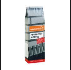 FFM - огнеупорная смесь для кладки Quick-mix