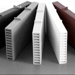Вентиляционно-осушающая коробка HABE