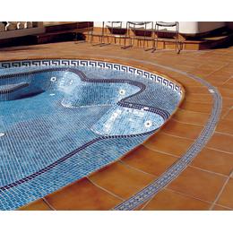 Напольная плитка Gresmanc  Rodamanto pool tile