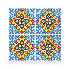 Изображение Напольная плитка FCB ADRIATIC ручная работа, глазурованная