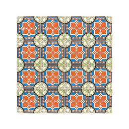Напольная плитка FCB CATHEDRAL ручная работа, глазурованная