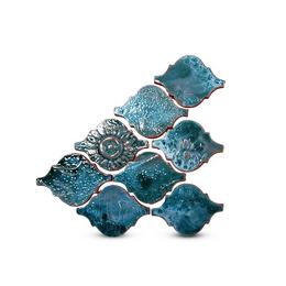 Напольная плитка FCB Aqua (элемент декора)