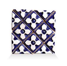 Напольная плитка FCB Flo Mosaic (элемент декора)