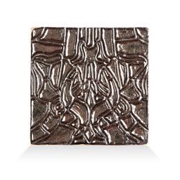 Напольная плитка FCB Black Lily (элемент декора)