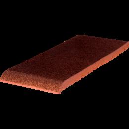 Клинкерный подоконник King Klinker (02)Коричневый глазурованный