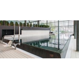 Плитка для бассейнов AGROB BUCHTAL Chroma unglazed Quantum