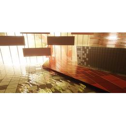 Плитка для бассейнов AGROB BUCHTAL Chroma non-slip и душевых