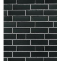 Клинкерная плитка Roben Tonbaustoffe FARO schwarz-nuanciert glatt