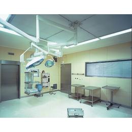 Напольная плитка AGROB BUCHTAL KerAion ELA для рентген-кабинета токопроводящая