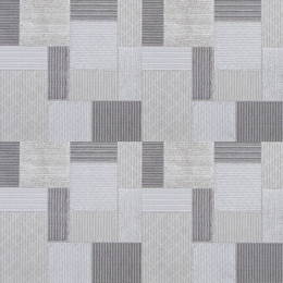 Террасная плита MBI GeoCeramica® Canvas Boucle Patchwork