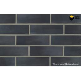 Клинкерная плитка SDS Keramik Westerwald Platin